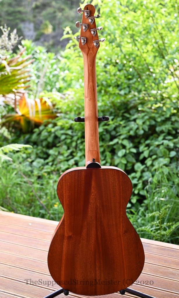 'Gretsch' Duovette Guitar